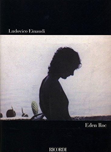 9780215106506: RICORDI EINAUDI L. - EDEN ROC - PIANO Classical sheets Piano