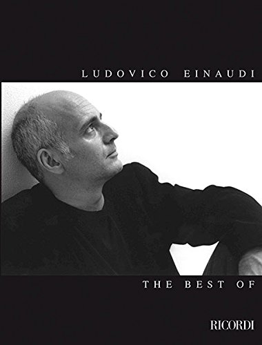 9780215106599: RICORDI EINAUDI L. - THE BEST - PIANO Partition variété, pop, rock... Variété internationale Piano