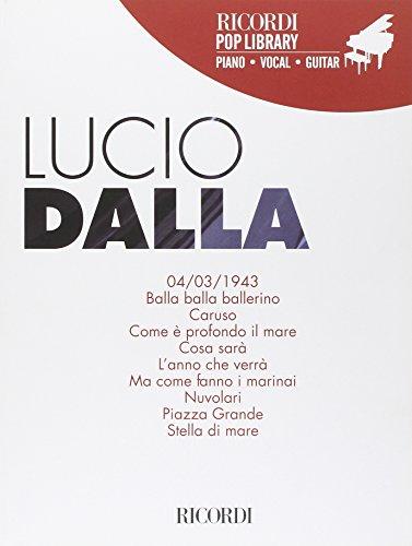 9780215108920: LUCIO DALLA