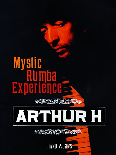 9780215203014: Mystic Rumba Experience Piano Works P/V/G
