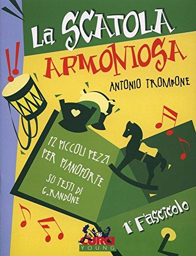 9780215900234: Scatola Armoniosa Vol. 1 - Piano - Book