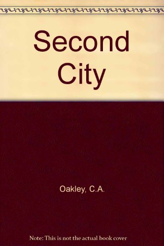 9780216871007: Second City