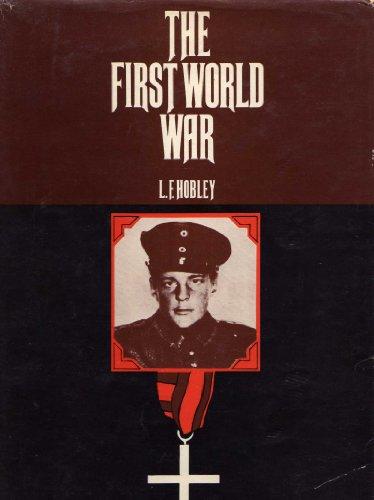 9780216872103: First World War (Topics in Modern History)