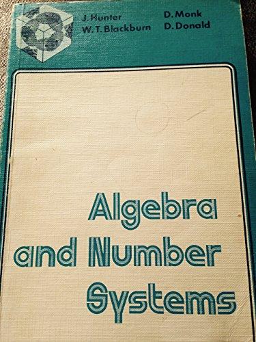 Sixth Form Modern Mathematics: Algebra and Number: Hunter, John, Scottish