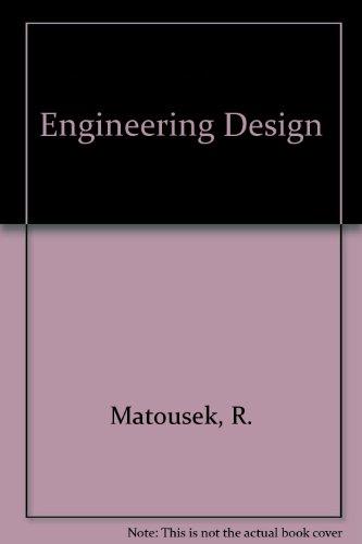 9780216874503: Engineering Design