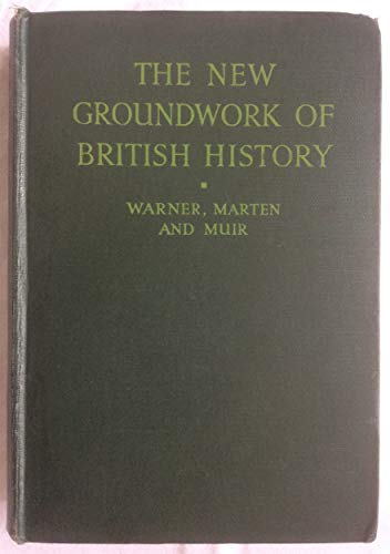 9780216877092: New Groundwork of British History: Sect. 2