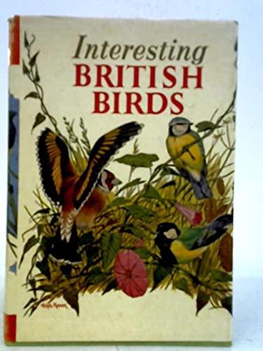 Interesting British Birds: Kathleen N. Daly