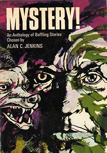 MYSTERY An Anthology of Baffling Stories: Alan C Jenkins