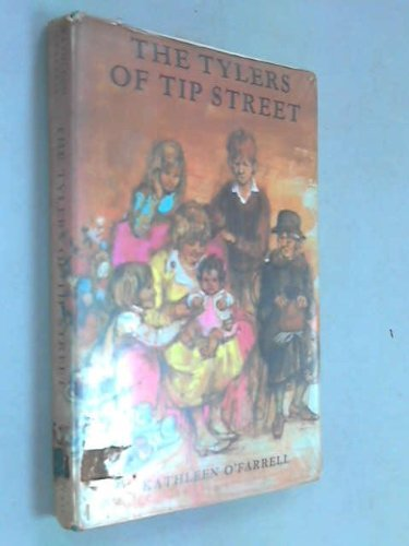Tylers of Tip Street (0216884241) by O'Farrell, Kathleen