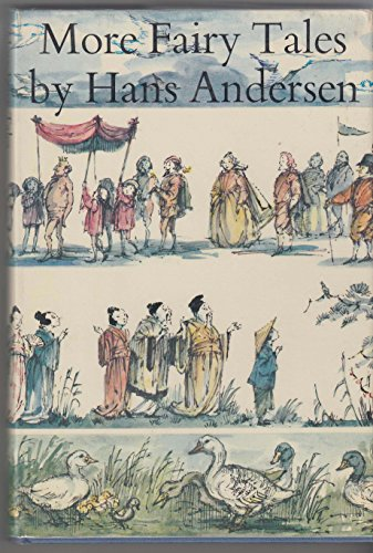 More Fairy Tales by Hans Andersen. Retold: ANDERSEN, Hans