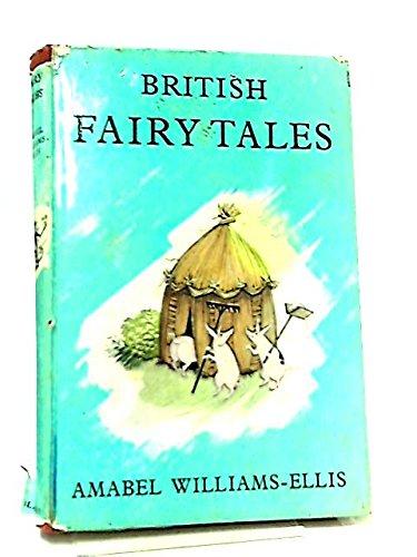 9780216885028: British Fairy Tales (Enchanted World Library)