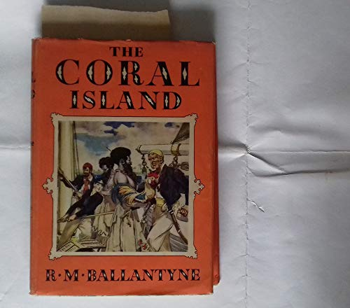 9780216885097: Coral Island (Chosen Books)