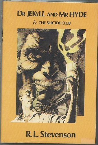 9780216885189: Dr. Jekyll and Mr. Hyde (Chosen Books)