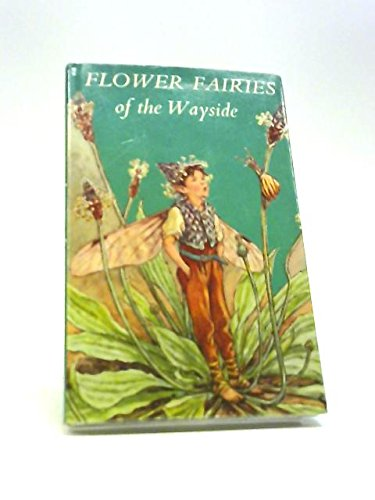 9780216887077: Flower Fairies of the Wayside