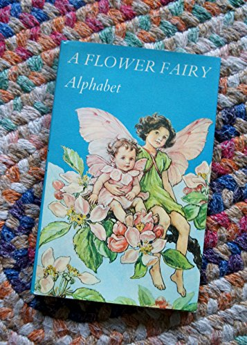 9780216887084: Flower Fairy Alphabet