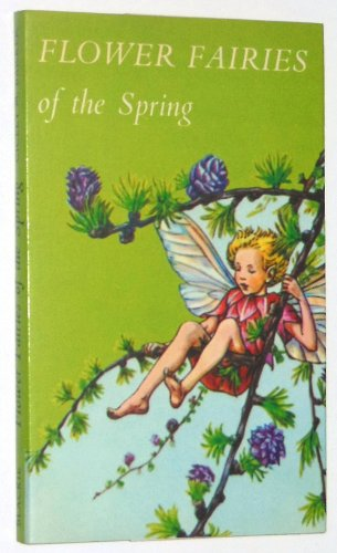 9780216887091: Flower Fairies of the Spring
