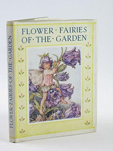 9780216887107: Flower Fairies of the Garden