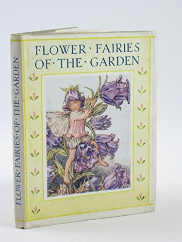 9780216887107: Flower Fairies of the Garden