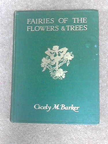 9780216887114: Flower Fairies of the Trees