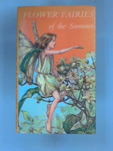 9780216887121: Flower Fairies of the Summer