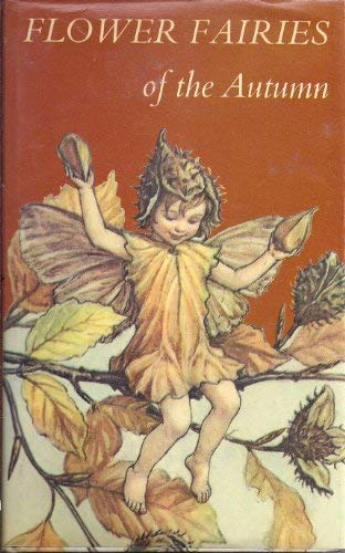 9780216887138: Flower Fairies of the Autumn
