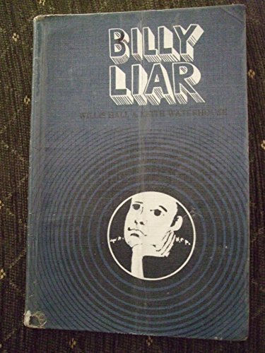 9780216889118: Billy Liar: Play (Student's Drama)