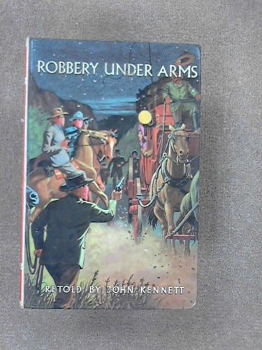 9780216891005: Robbery Under Arms