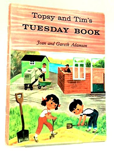 9780216893528: Topsy and Tim's Tuesday Book