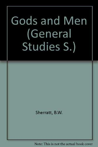 9780216894440: Gods and Men (General Studies)