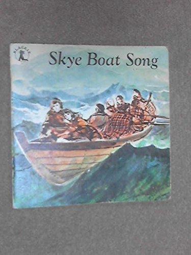 Skye boat song: Gareth Floyd