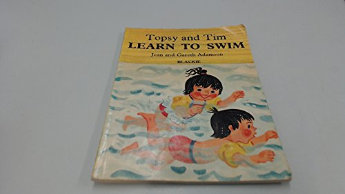 9780216896543: Topsy and Tim Learn to Swim