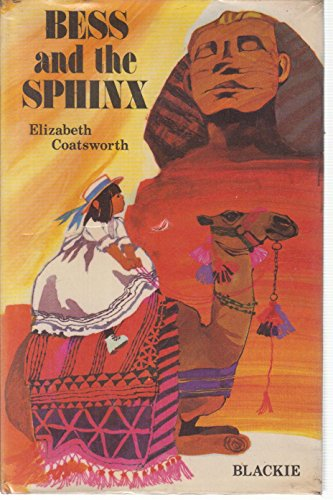 9780216896833: Bess and the Sphinx