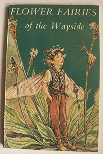 9780216898646: Flower Fairies of the Wayside