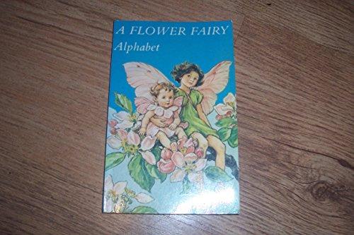 Flower Fairy Alphabet: Barker, Cicely Mary