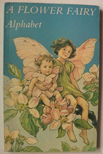 9780216898653: Flower Fairy Alphabet