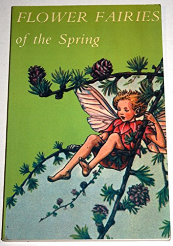 9780216898660: Flower Fairies of the Spring