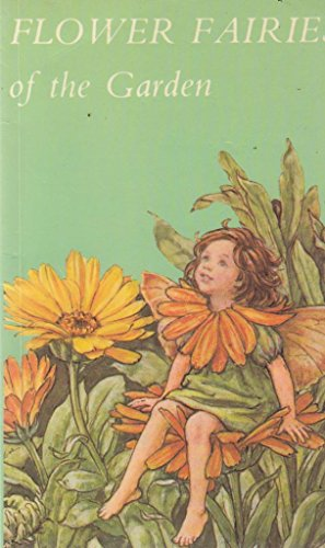 9780216898677: Flower Fairies of the Garden