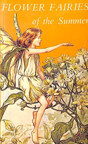 9780216898691: Flower Fairies of the Summer