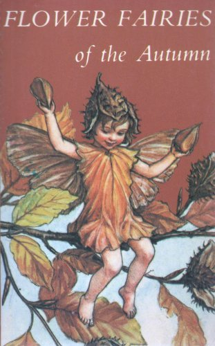9780216898707: Flower Fairies of the Autumn