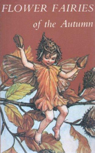 9780216898707: Flower Fairies of the Autumn
