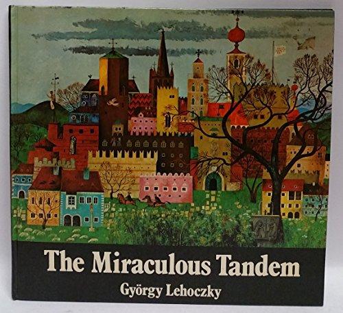 Miraculous Tandem: Lehoczky, Gyorgy
