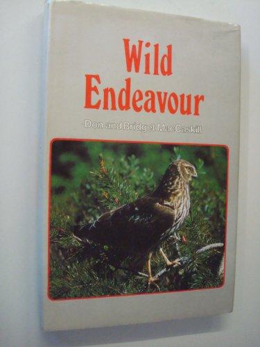9780216900851: Wild Endeavour
