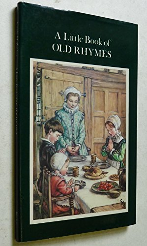 9780216901018: A Little Book of Old Rhymes