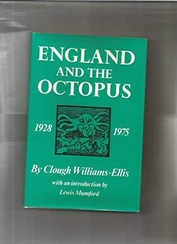 9780216901162: England and the Octopus