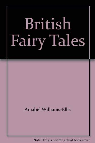 9780216902305: British Fairy Tales