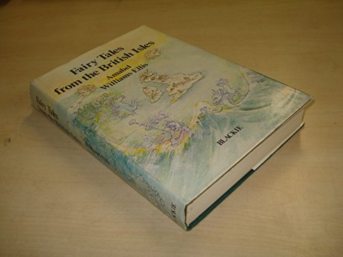 Fairy tales from the British Isles: Williams-Ellis, Amabel