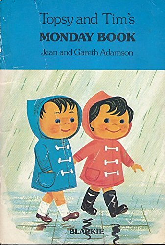 9780216903043: Topsy and Tim's Monday Book