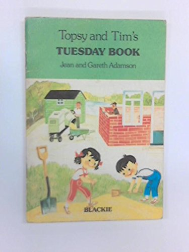 9780216903067: Topsy and Tim's Tuesday Book