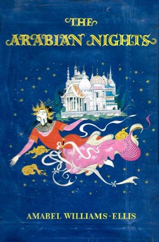 9780216903180: Arabian Nights