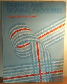 9780216903524: Fabrics - Sewing Processes